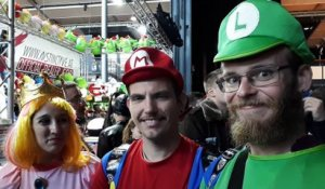 Comic Con à Paris : la grande fête de la pop-culture