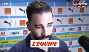 Rami «On n'a pas à rougir» - Foot - L1 - OM