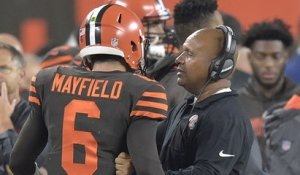 Rapoport: Baker 'wasn't the hugest fan' of Hue