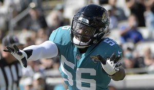 Pelissero: Jags listening to trade calls about Fowler