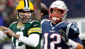 Which QB is more important to their franchise: Rodgers or Brady?