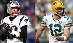 Schrager: Rodgers vs. Brady is like Prince vs. Michael Jackson