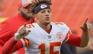 Schrager on Mahomes' greatness: 'We are almost numb to it'