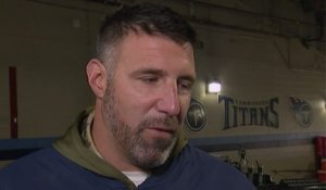 Vrabel: How Titans will try to stop Pats