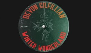 Devon Gilfillian - Winter Wonderland