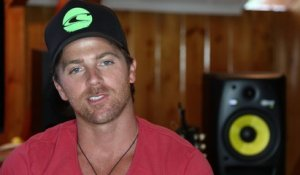 "Kip Moore - The Story Behind ""Young Love"""