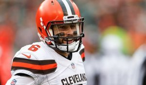 Burleson: Baker Mayfield is a perfect fit for Cleveland