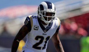 What can Rams expect from Aqib Talib's return in Week 13?