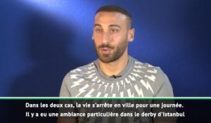 "Premier League: Everton - Tosun : ""Un des plus grands derbies du monde"""