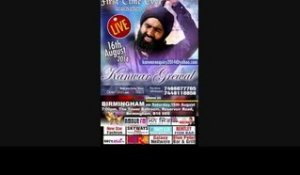 Kanwar Grewal | UK Live 16 August At Ballroom Tower Birmingham