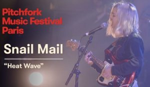 "Snail Mail | ""Heat Wave"" 