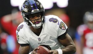 Is Ravens' use of Lamar Jackson sustainable for long-term success? Warner weighs in