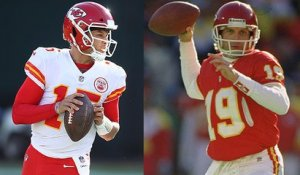 Schrager: There's 'no hyperbole' behind Mahomes-Montana comparisons