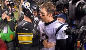 Brandt to Big Ben: This may be your last chance to beat Brady