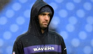 What's next for Joe Flacco's NFL future?