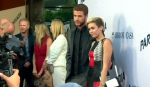 Miley Cyrus a épousé Liam Hemsworth!