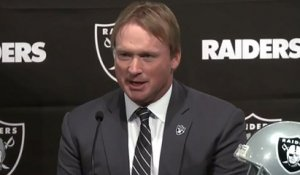 Gruden: I don't know anybody that loves football more than Mike Mayock