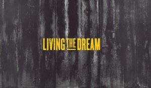 James Barker Band - Living The Dream