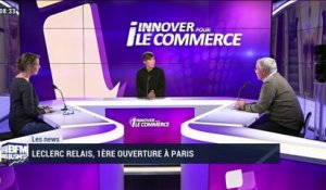 Innover pour le commerce - 05/01