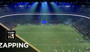 TOP 14 - Le Zapping de la J14 - Saison 2018-2019