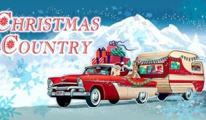 Various - Christmas Country - Vintage Music Songs
