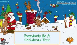 Kidzone - Everybody Be A Christmas Tree