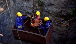 Nouvel accident meurtrier dans une mine de charbon en Chine : 21 morts