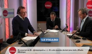 """On reste dans l'Europe et on la change de l'intérieur"" Thierry Mariani (16/01/19)"