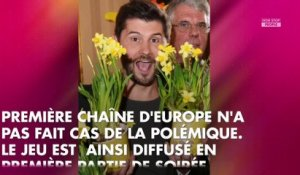 Big Bounce : Laurence Boccolini et Christophe Beaugrand recadrent un internaute