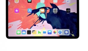 iPad Pro - A new way to design your space - Apple (1080p)