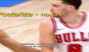 Talking NBA - Zach LaVine - Posterize Lat Am Subtitles