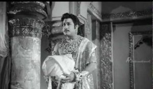 Harischandra - Sivaji leaves Kingdom