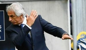 Coupe de France : Halilhodzic peste contre le report de ESSG-Nantes