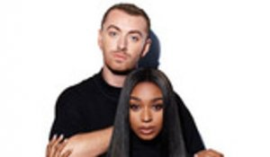 "Sam Smith and Normani's ""Dancing With a Stranger"" Music Video Premieres on Apple Music 