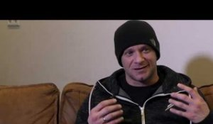 All That Remains interview - Phil Labonte (part 2)