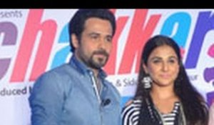 Emraan goes through lie detector test