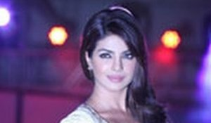 Priyanka too busy for Zanjeer?