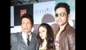Music launch of Heartless