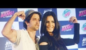 Hrithik to give Katrina's boyfriend, Ranbir a dare?