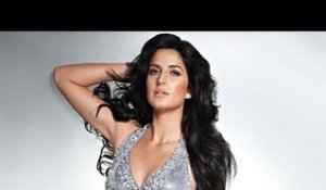 Katrina Kaif Is Number One At Maxim India's Hot List