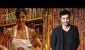 Katrina Kaif Seduces Ranbir Kapoor By Her Cooking Skills MUST WATCH!