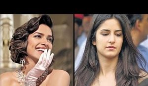 Deepika Padukone To Katrina Kaif: Don't Marry Ranbir Kapoor!