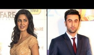 Katrina Kaif Admits That Her New Year's Holiday With Ranbir Kapoor Was Special
