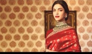 NO movies for Deepika Padukone After Padmavati!