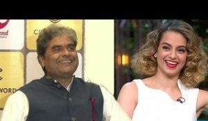 Vishal Bhardwaj Supports Kangana Ranaut's FIGHT With Hrithik Roshan & Nepotism Comment