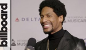 Jon Batiste On 'Authentic Artist' Dolly Parton at MusiCares Person of the Year | Billboard