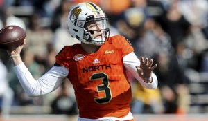 Why Drew Lock is Peter Schrager's 10th-best scouting combine prospect
