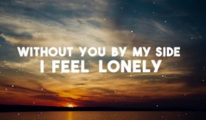 STANDAARD - Without You By My Side (Lyric Video)
