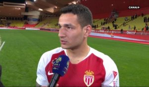 Monaco / Lyon : La réaction de Rony Lopes