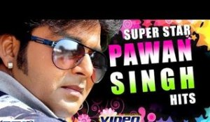 Super Star Pawan Singh Vol - 3 || Video JUKEBOX || Bhojpuri Hit Songs 2016 new